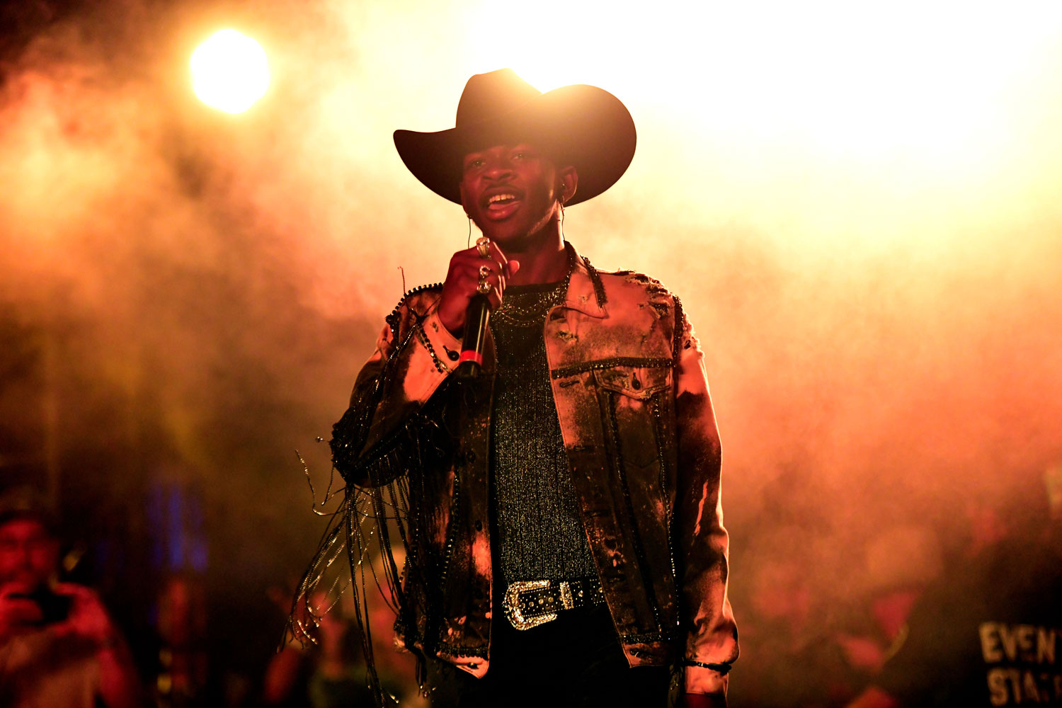 Lil Nas X Keeps Riding Down the Old Town Road on His Debut EP '7'