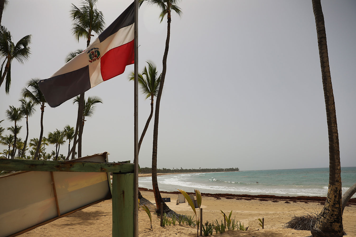 Is Counterfeit Alcohol Linked to Dominican Republic Tourist Deaths