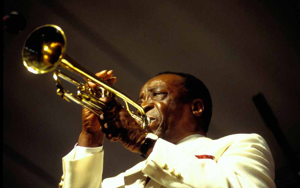 Dave Bartholomew, Songwriter and Fats Domino Collaborator, Dead at 100