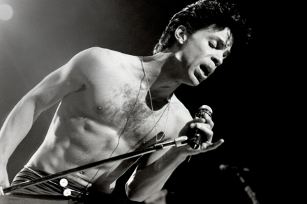 Prince's 'Originals' Gathers Blueprints of Handed-Off Hits