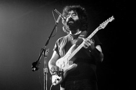 Jerry Garcia: The Rolling Stone Interview (Part 1)