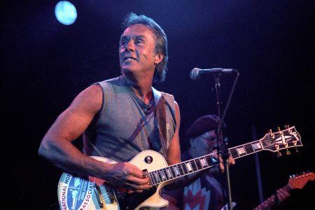 Gary Duncan, Quicksilver Messenger Service Guitarist, Dead at 72