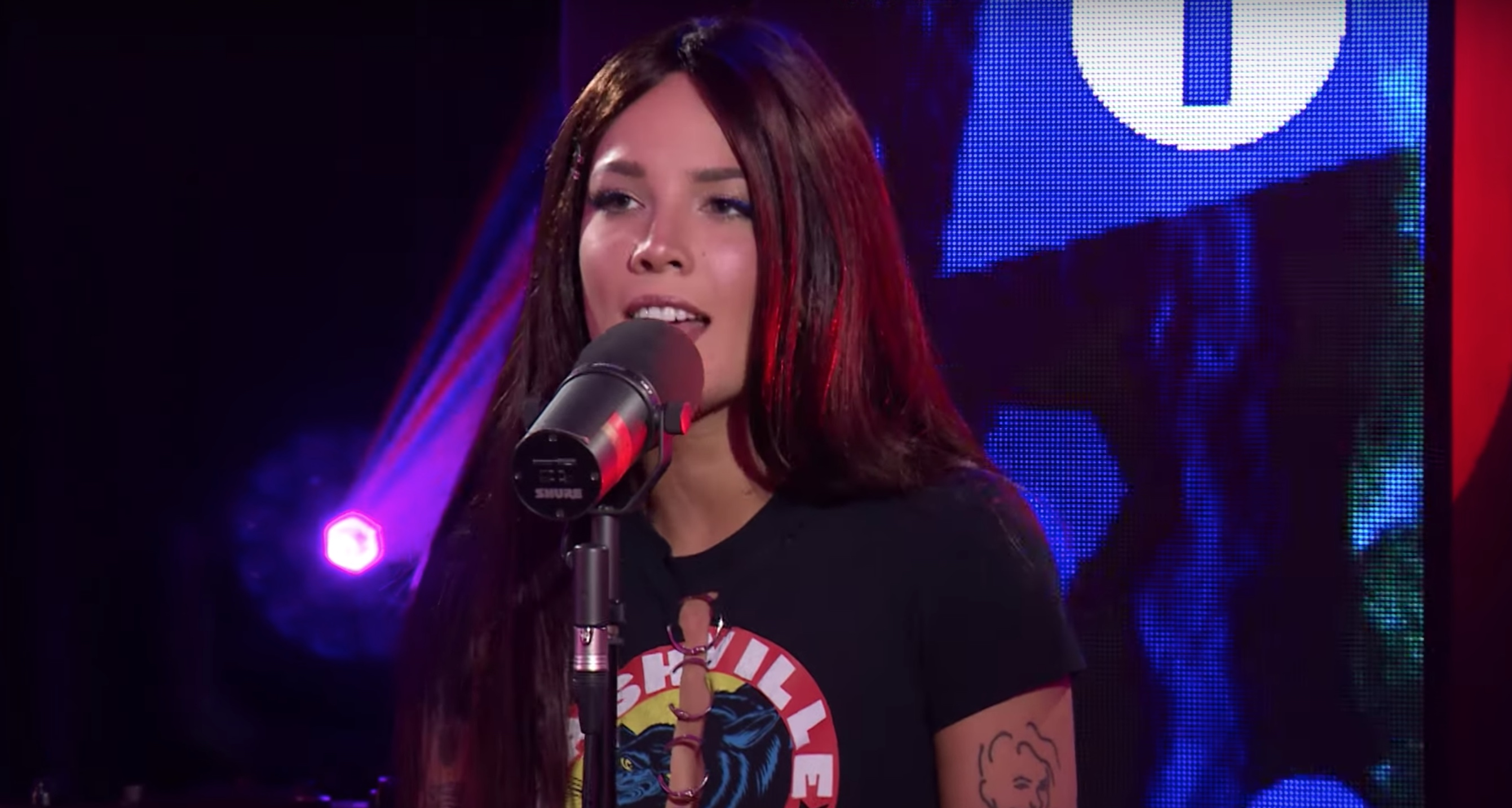 That Time Halsey Covered Sucker by The Jonas Brothers