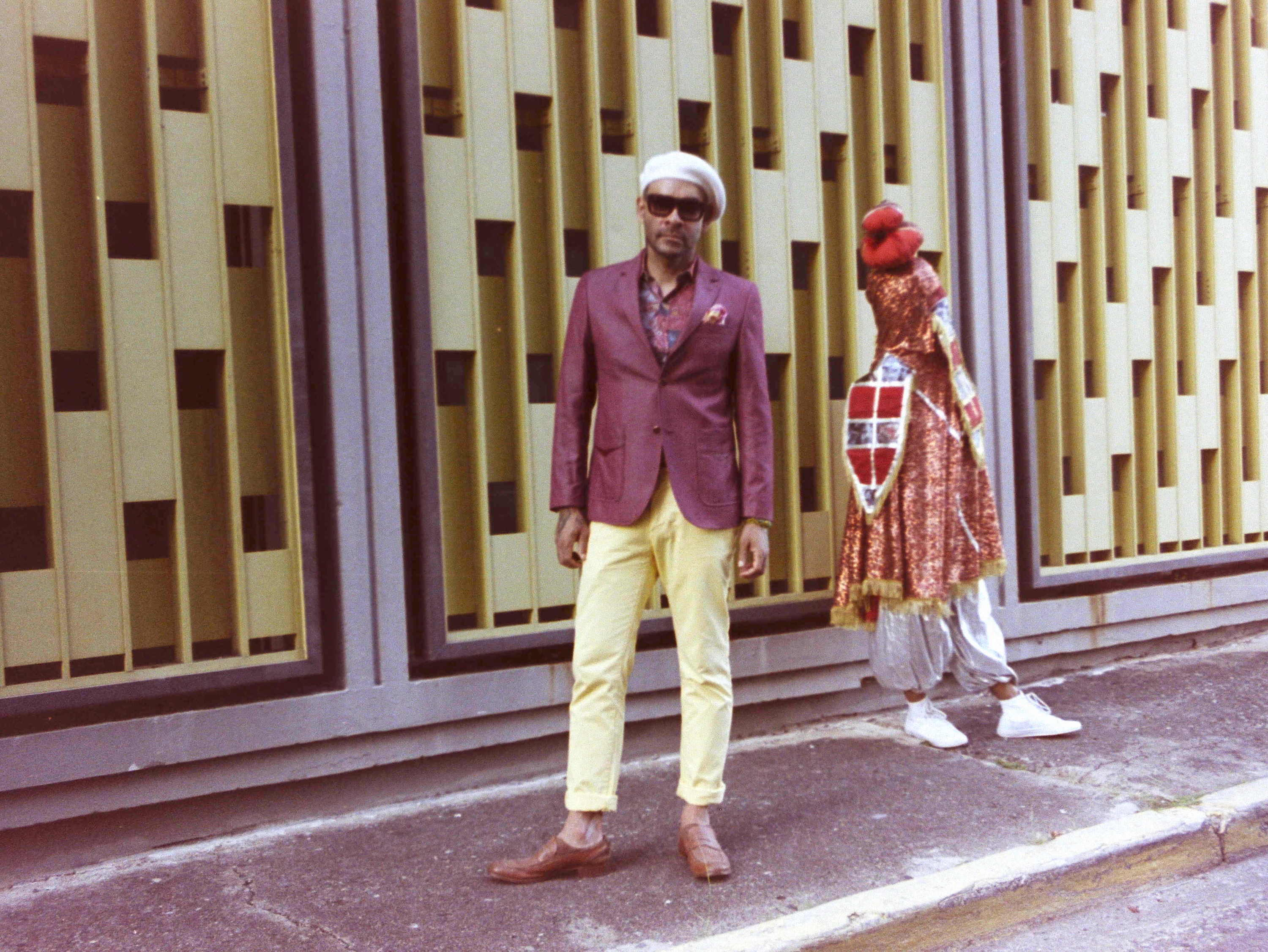 How ÌFÉ's Electro-Jazz Fusions Tap Into the Afro-Caribbean