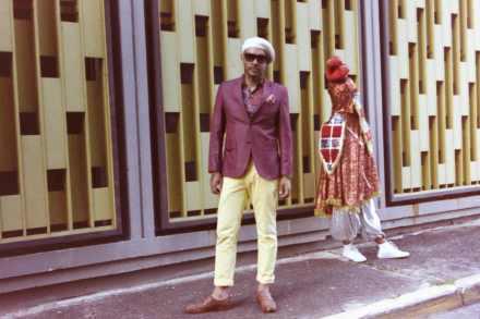 Miguel New Album 2020 How ÌFÉ's Electro Jazz Fusions Tap Into the Afro Caribbean Divine