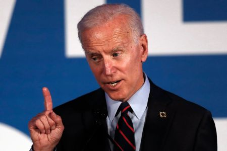Multiple Governors Signal They Won't Put Up With Biden's Second Amendment Attack: 'Out Of Control' Joe-Biden