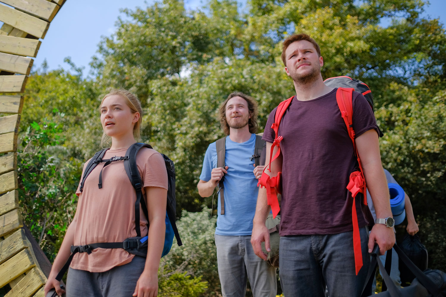 'Midsommar' Gets the Goofy Rom-Com Treatment in Latest Trailer