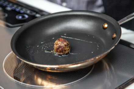Fate of Food: Amanda Little Reports on Lab-Grown Meat