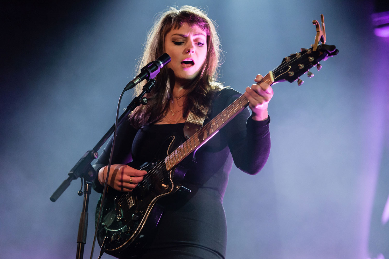 Song You Need to Know: Mark Ronson featuring Angel Olsen, 'True Blue'