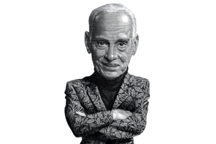 John Waters Discusses Censorship, His Films and Andy Warhol