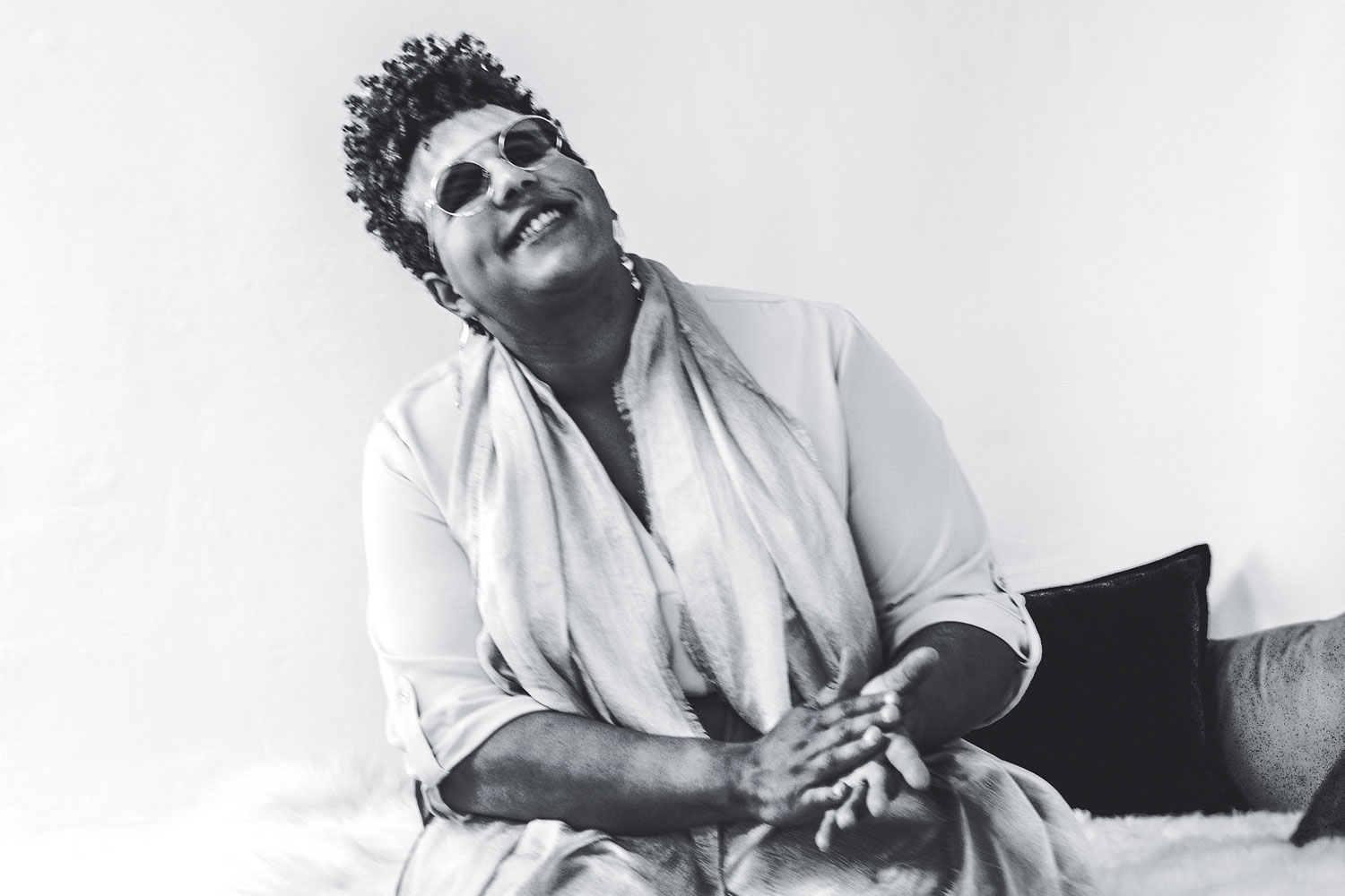 Why Brittany Howard Put Alabama Shakes on Hold and Made a