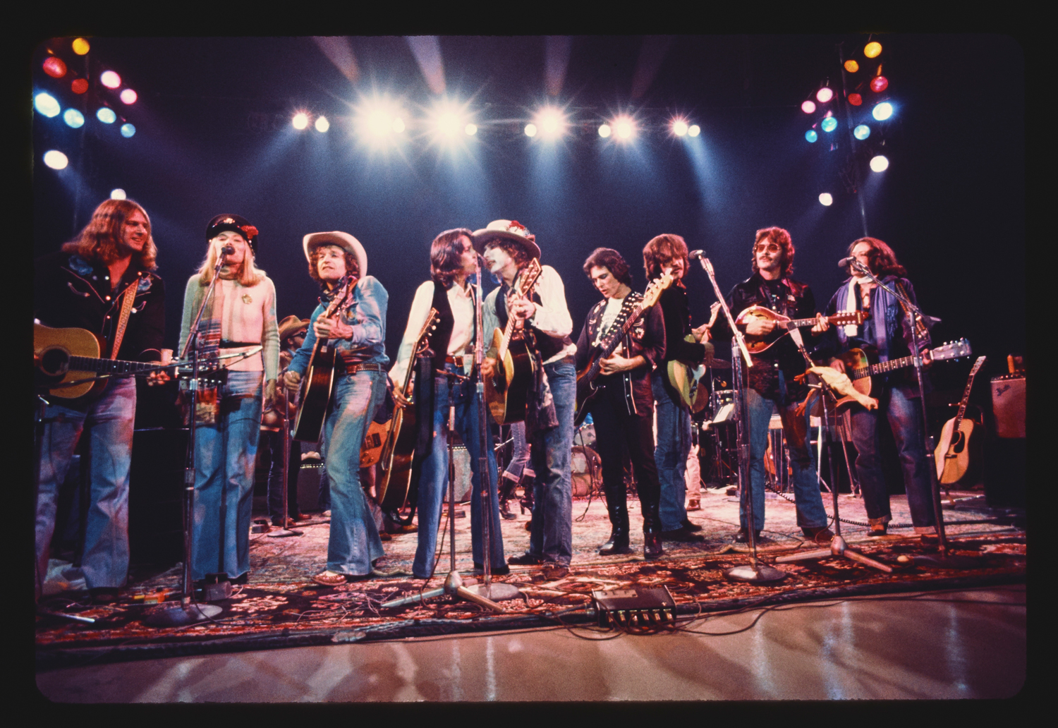 'Rolling Thunder Revue' Review: Scorsese's Dylan Doc Is Simply Brilliant