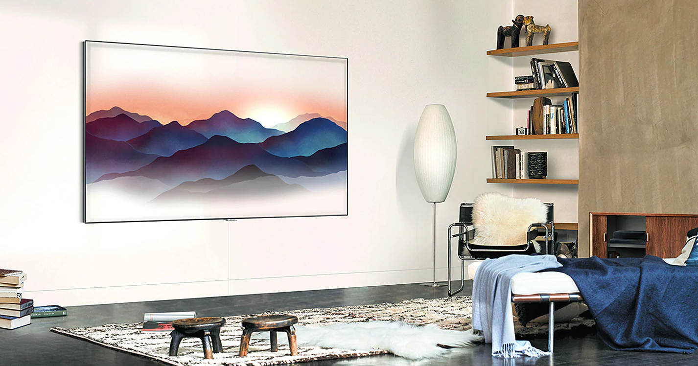 The Best 65-Inch TVs 2021: 4K LED Ultra HD Smart TV Reviews, Models -  Rolling Stone