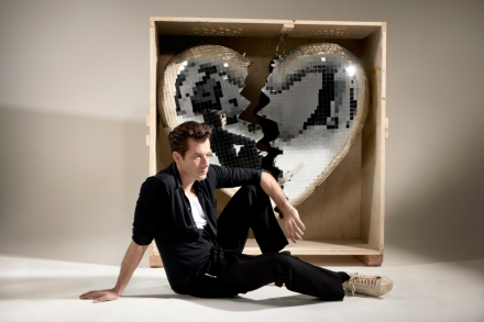 Mark Ronson 'Late Night Feelings': Album Review – Rolling Stone