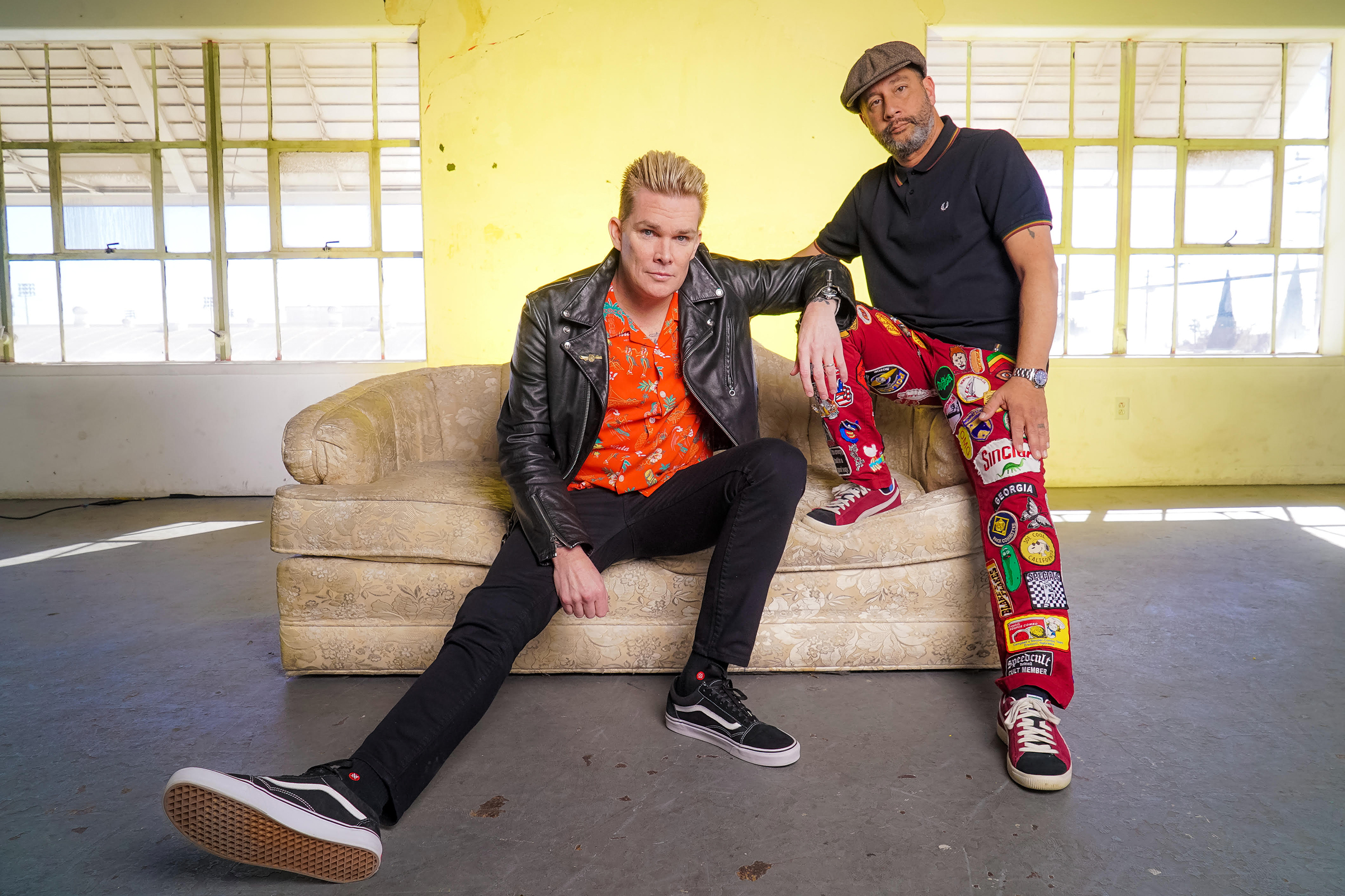 Sugar Ray Tour 2020 Mark McGrath Interview: New Sugar Ray Album, Nineties Tours