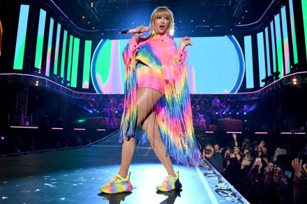 Taylor Swift Leads Amazon Music 'Prime Day' Concert Lineup – Rolling