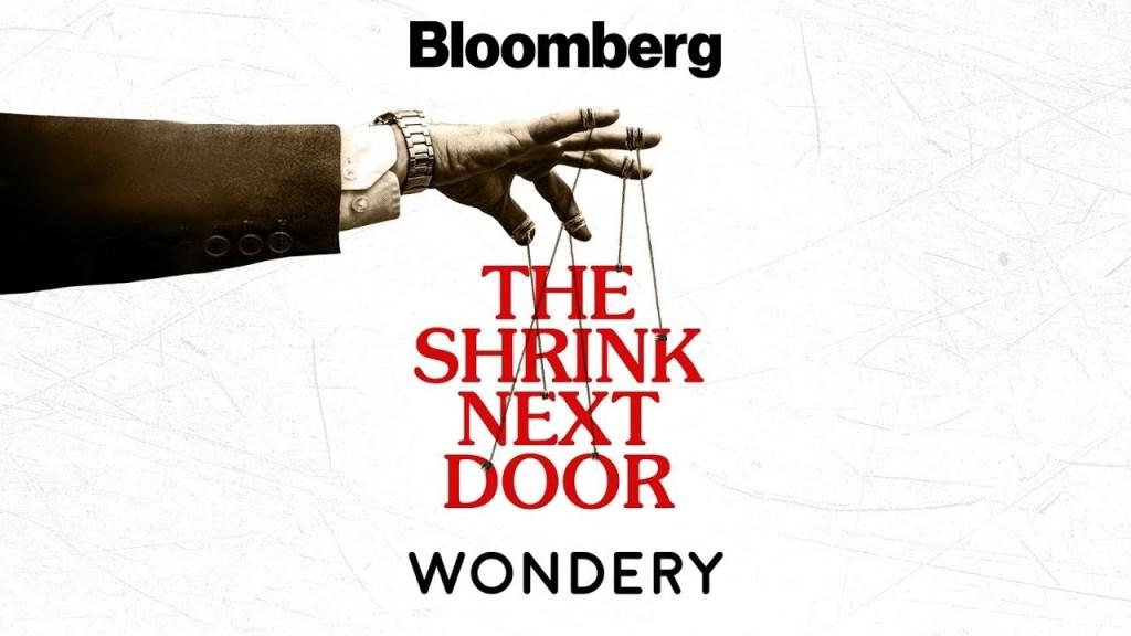 New Podcast 'The Shrink Next Door' Tackles Strange Hamptons Saga
