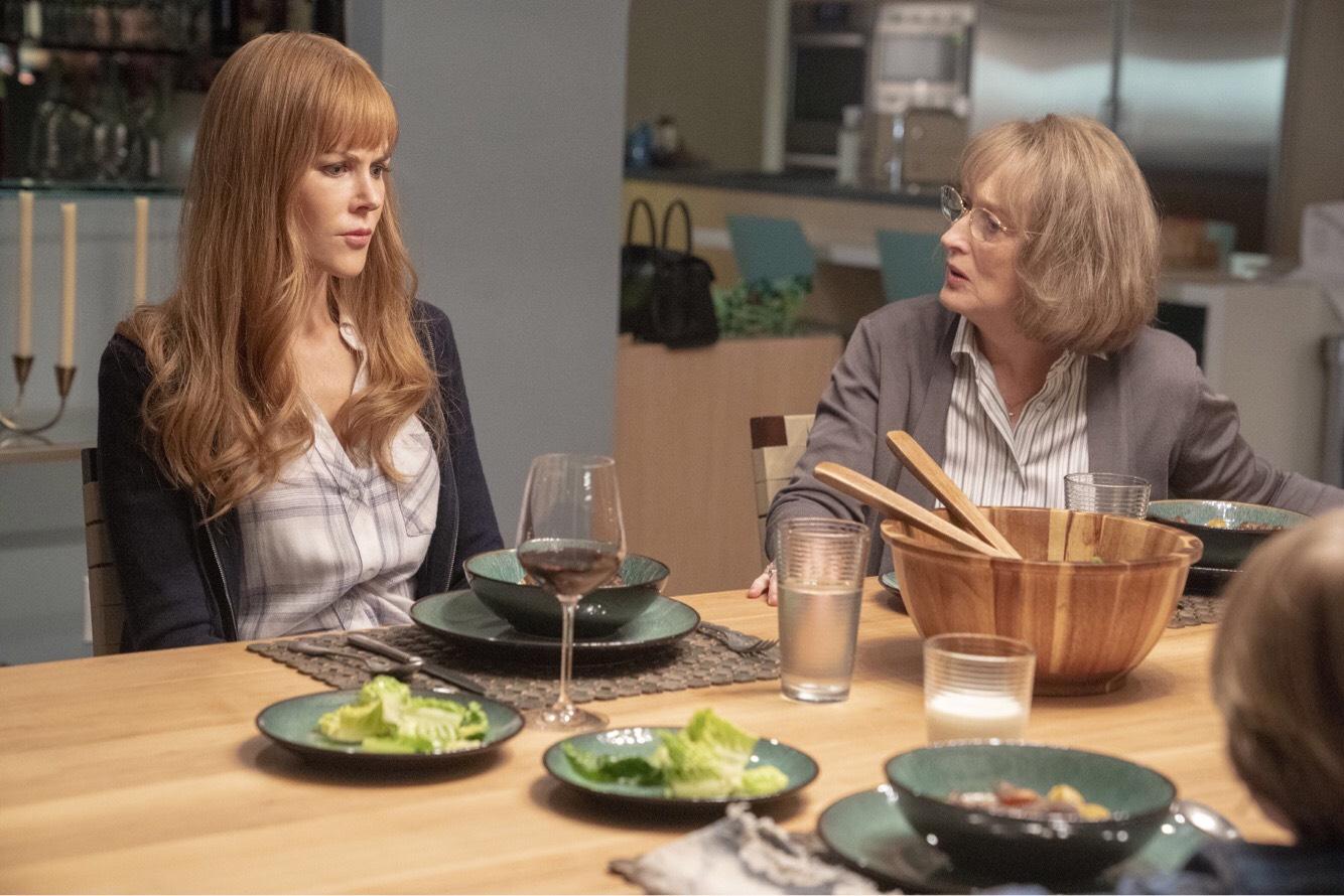 Big Little Lies' Season Premiere Recap: A Cry in the Dark – Rolling