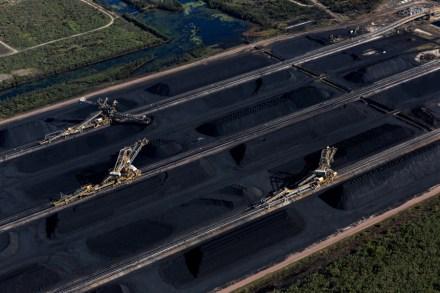 Adani Coal Mine: The World's Most Insane Energy Project