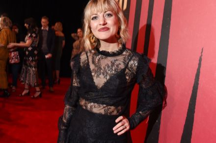 Hadestown' on Broadway: Anais Mitchell's Folk-Pop Musical