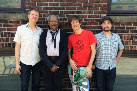 Anthony Braxton Interview: Rock Influence, Album With Nels