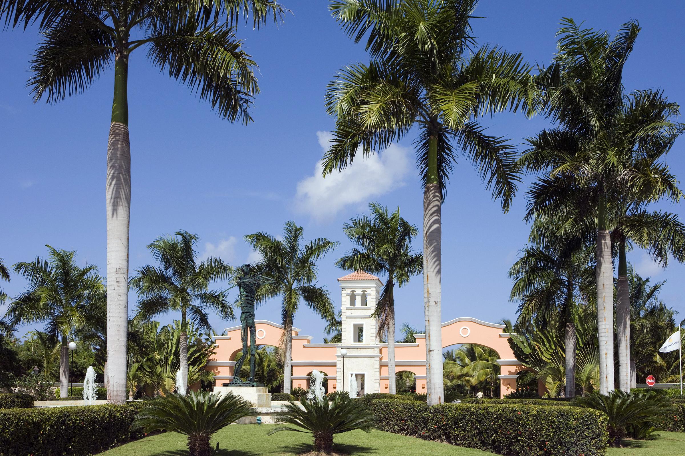 Gran Bahia Principe Resort, Punta Cana, Dominican Republic, CaribbeanVARIOUS