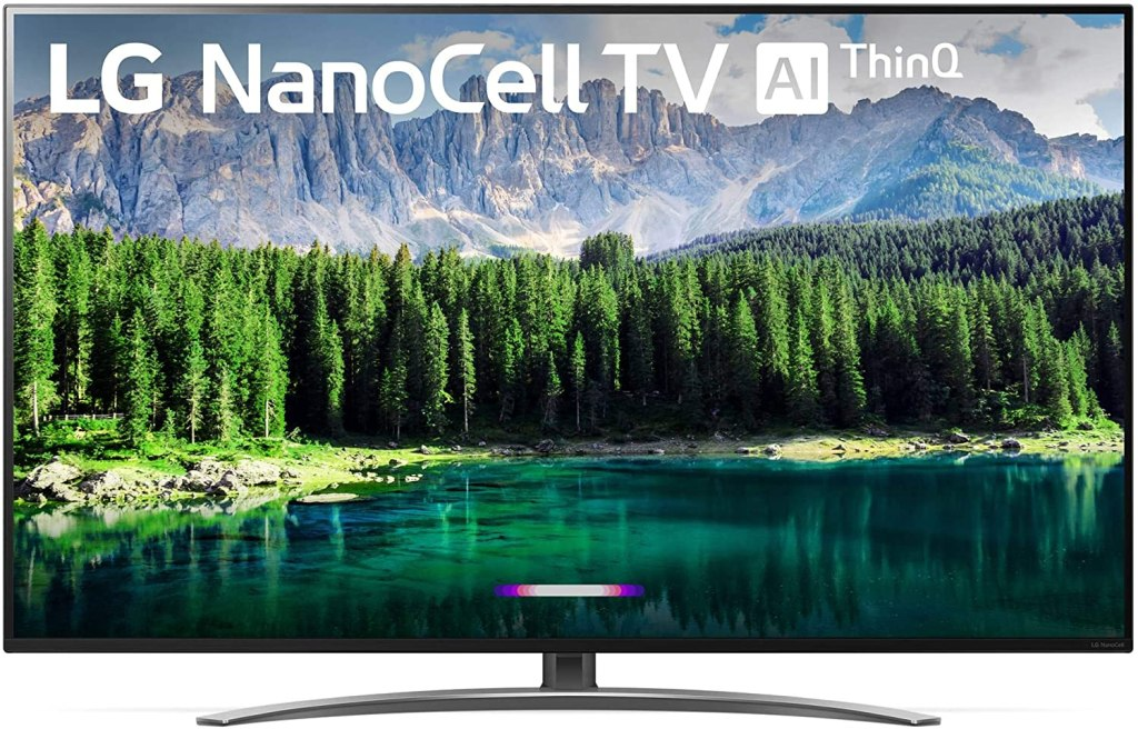 lg 65 inch tv review
