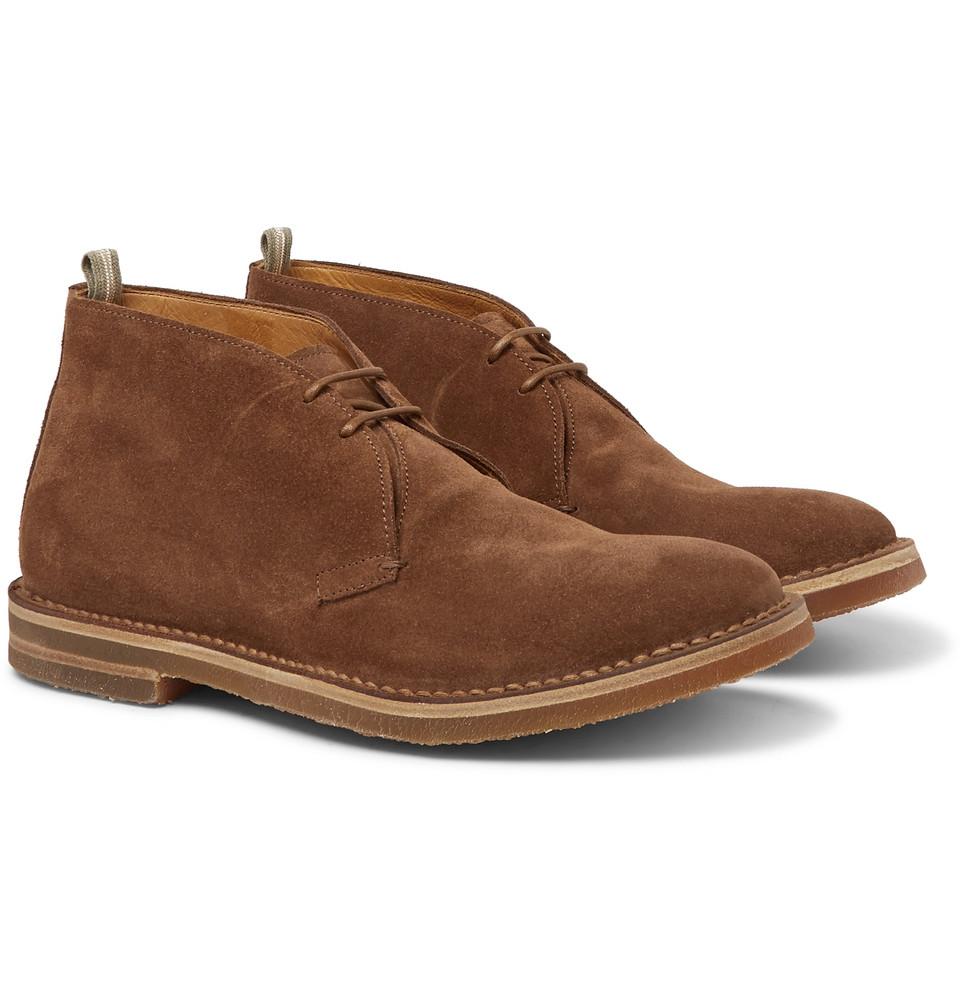 best chukka boots men officine creative