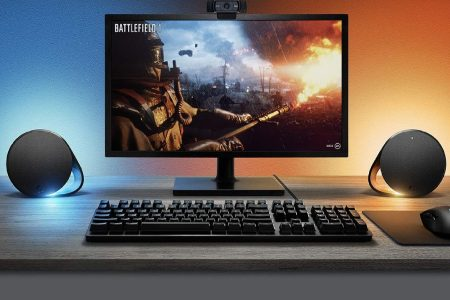 Best audio option for pc gaming