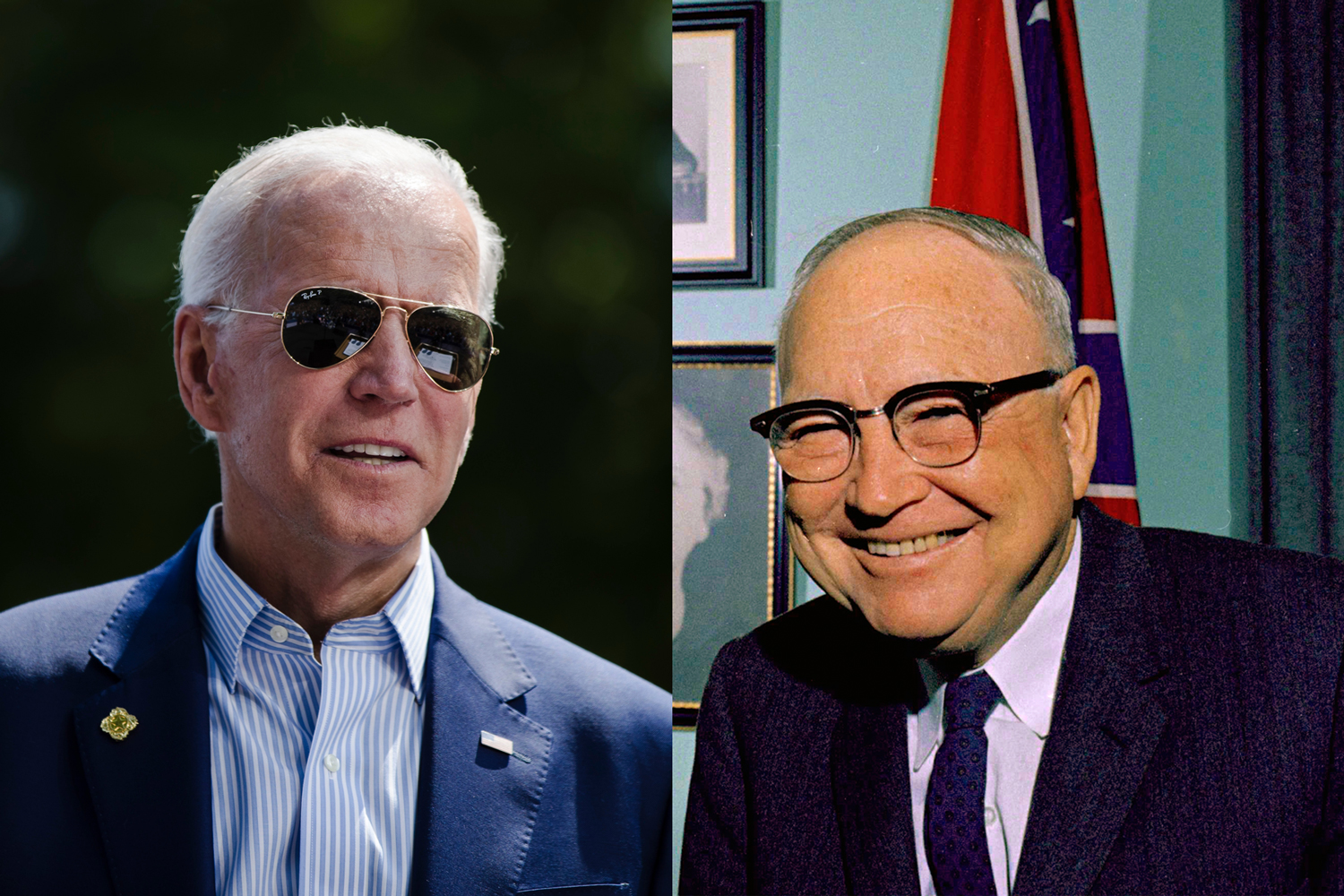 Biden Rejects Calls to Apologize for Praise of Segregationist