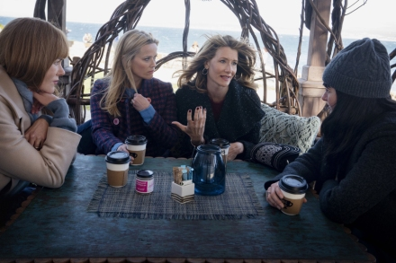 Big Little Lies' Season 2 Review: Star Power Gives Sequel A