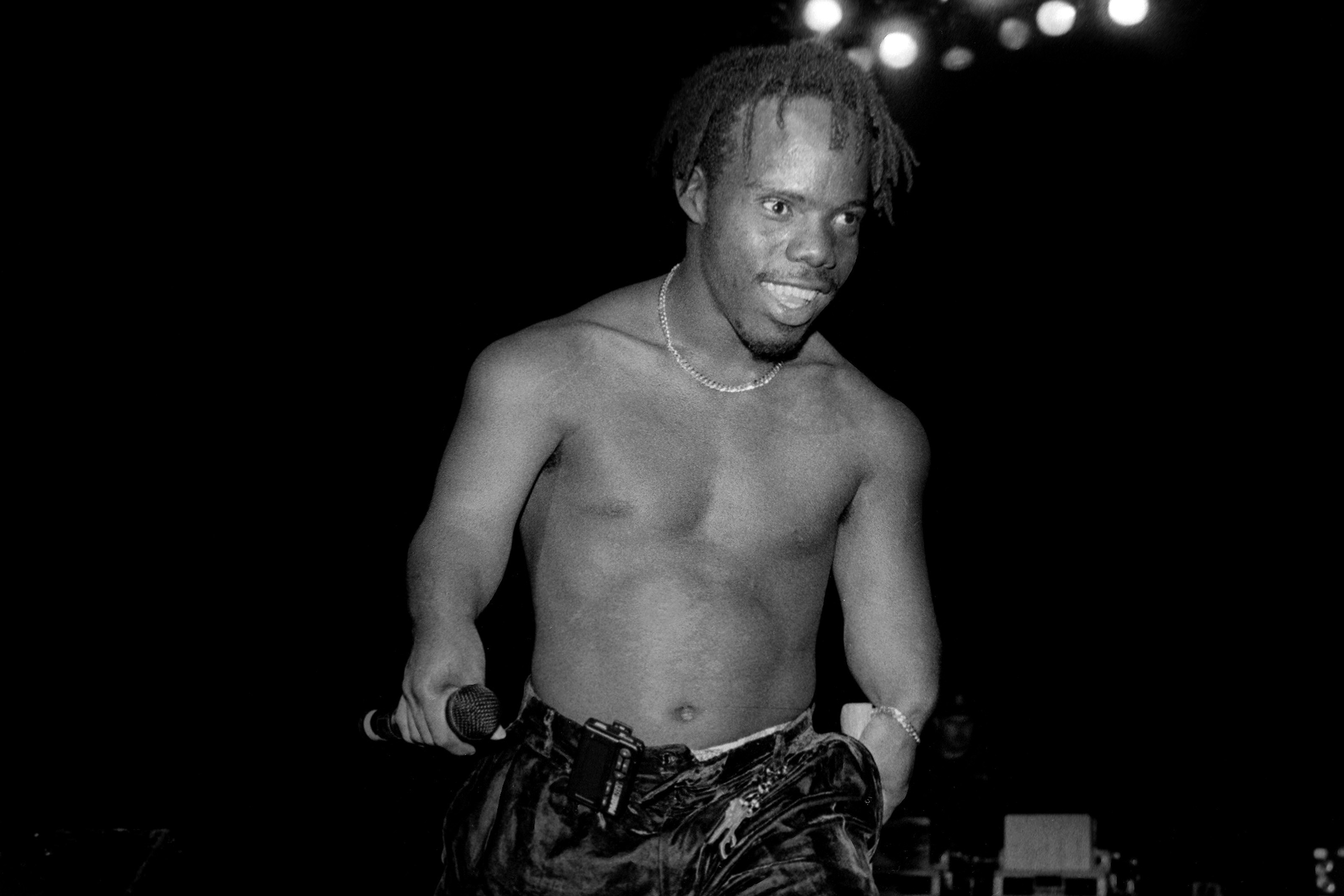 Bushwick Bill Was Impossible to Forget
