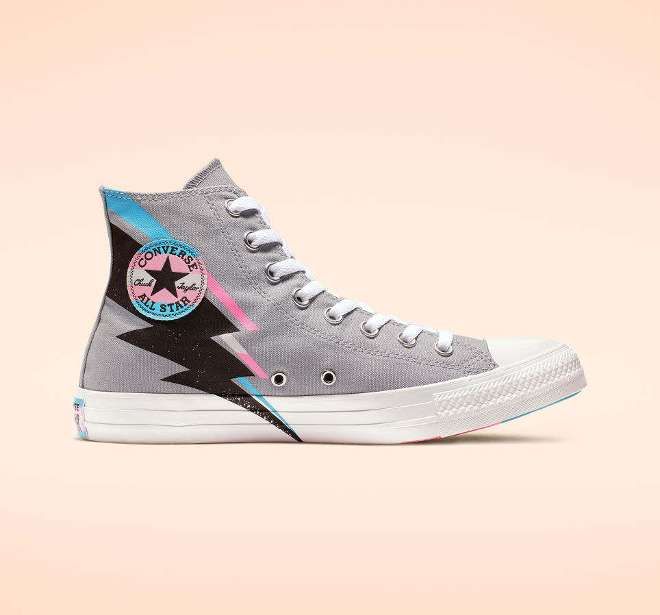 converse pride 2019 sneakers chuck taylors
