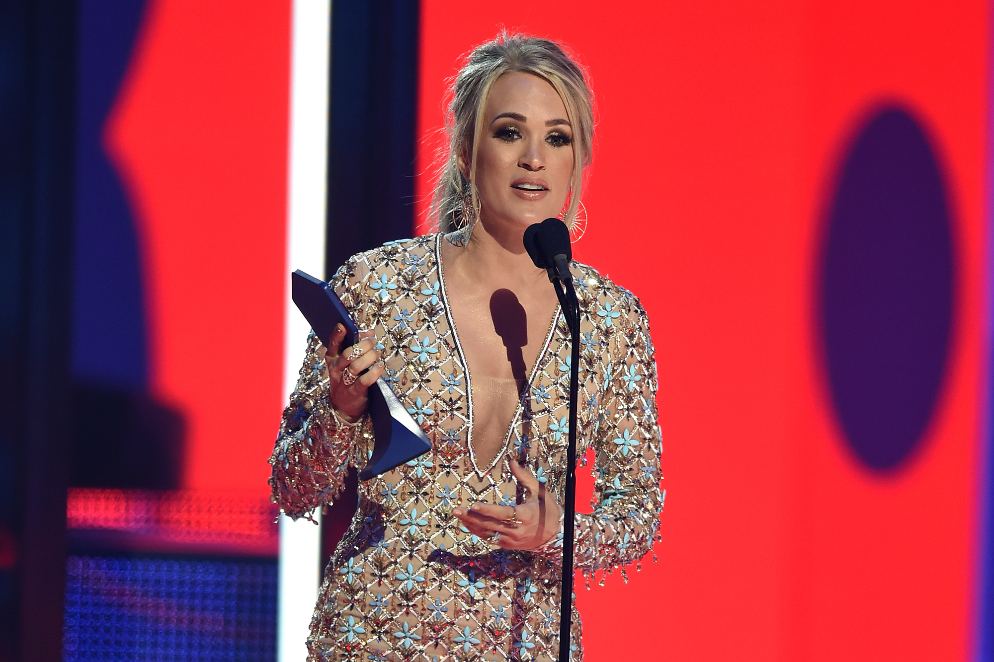 CMT Music Awards 2019: The Complete Winners List