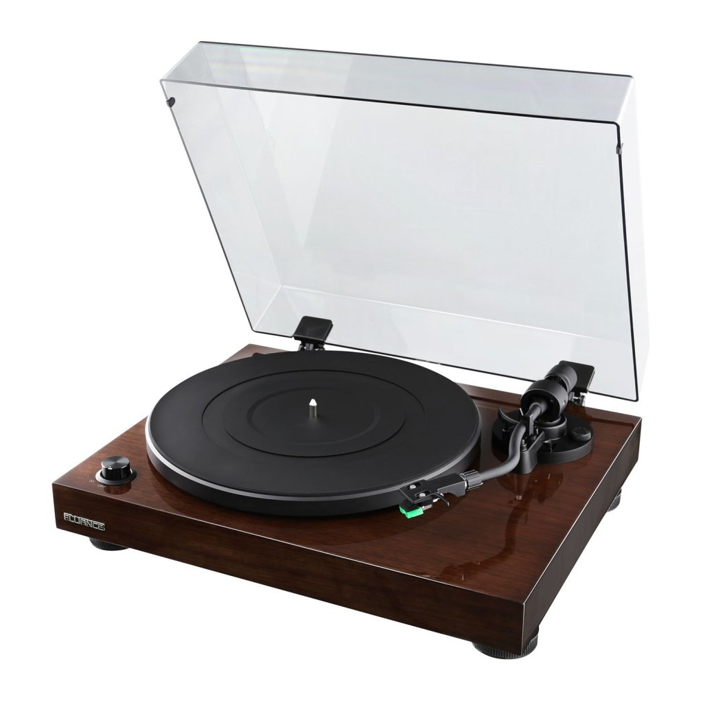 fluance best turntable reviews