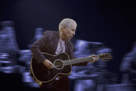 Paul Simon Announces Two Benefit Shows in Maui – Rolling Stone