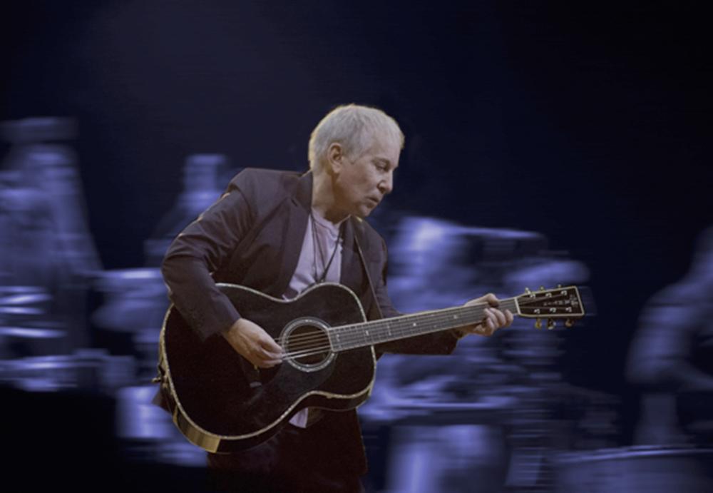 Paul Simon Tour 2020 Paul Simon Announces Two Benefit Shows in Maui – Rolling Stone