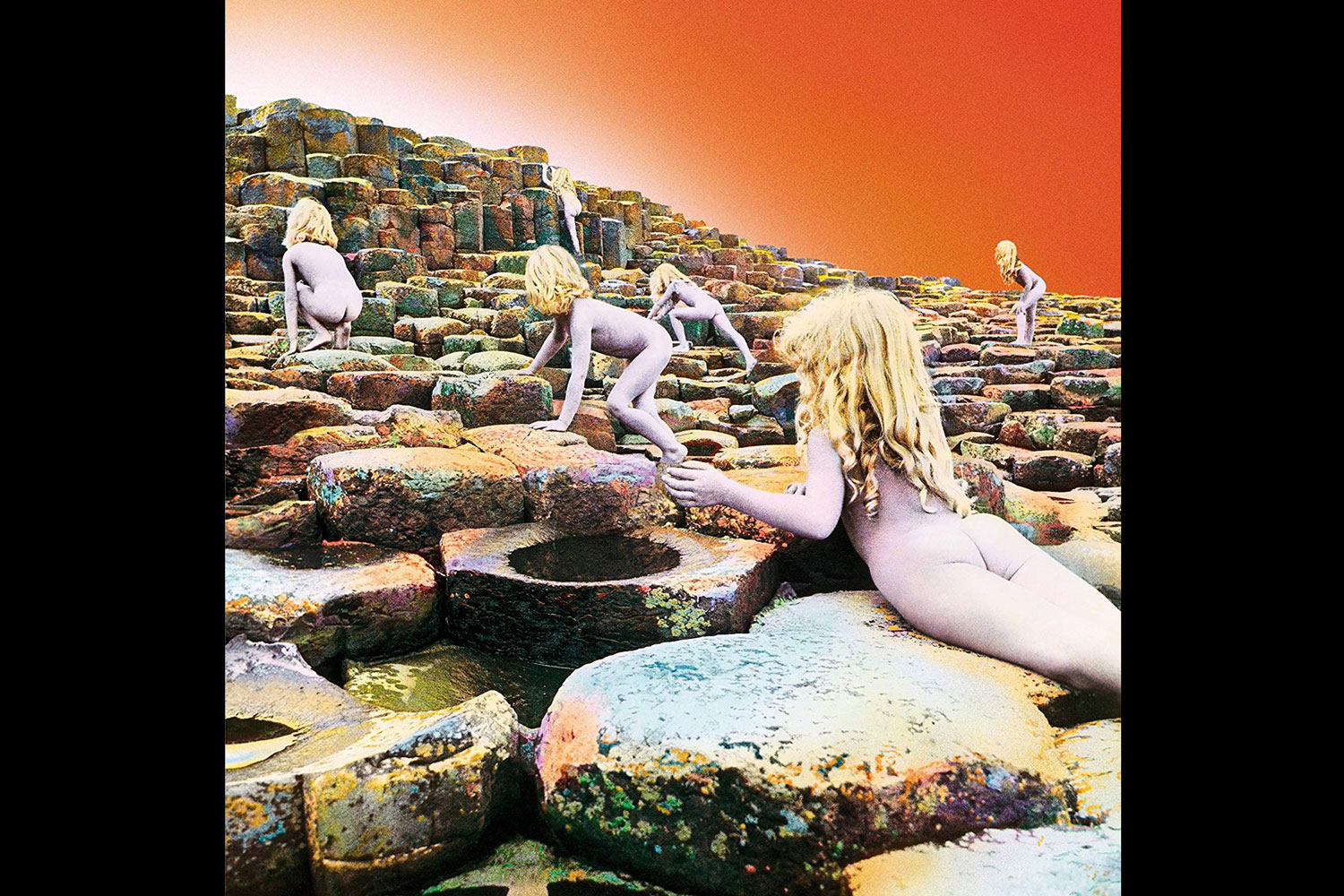 Facebook Bans Led Zeppelins Houses of the Holy Album