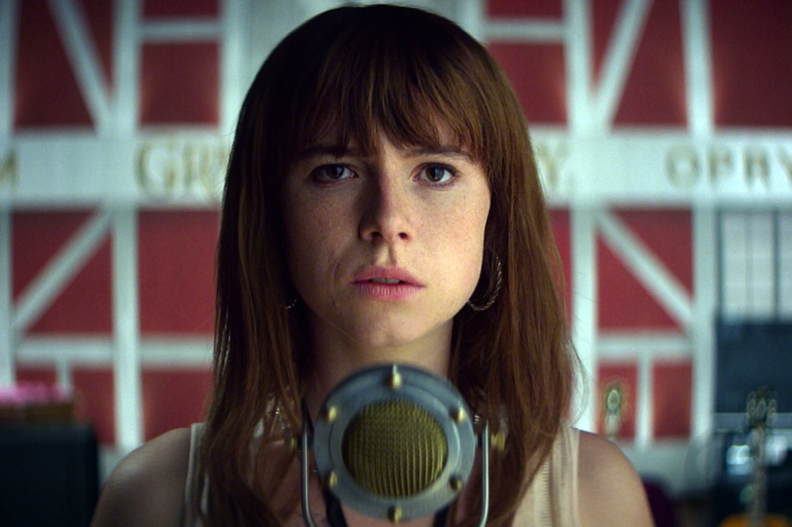 'Wild Rose' Star Jessie Buckley's Grand Ol' Opportunity