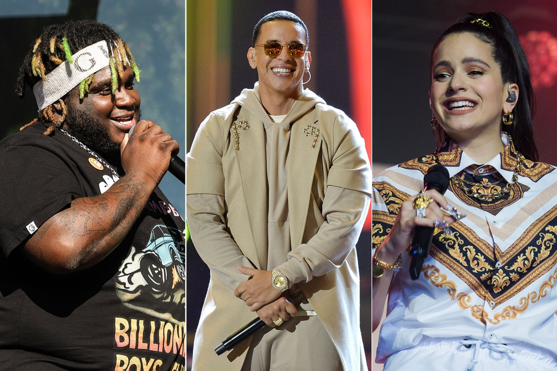 Pa Que Sepa 10 Latin Songs You Ll Be Hearing All Summer Rolling