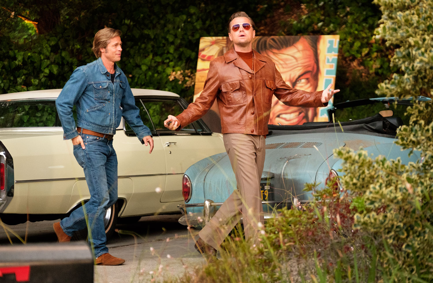 Best Movies to See in July: 'Once Upon a Time in Hollywood,' 'Lion King,' Spider-Man