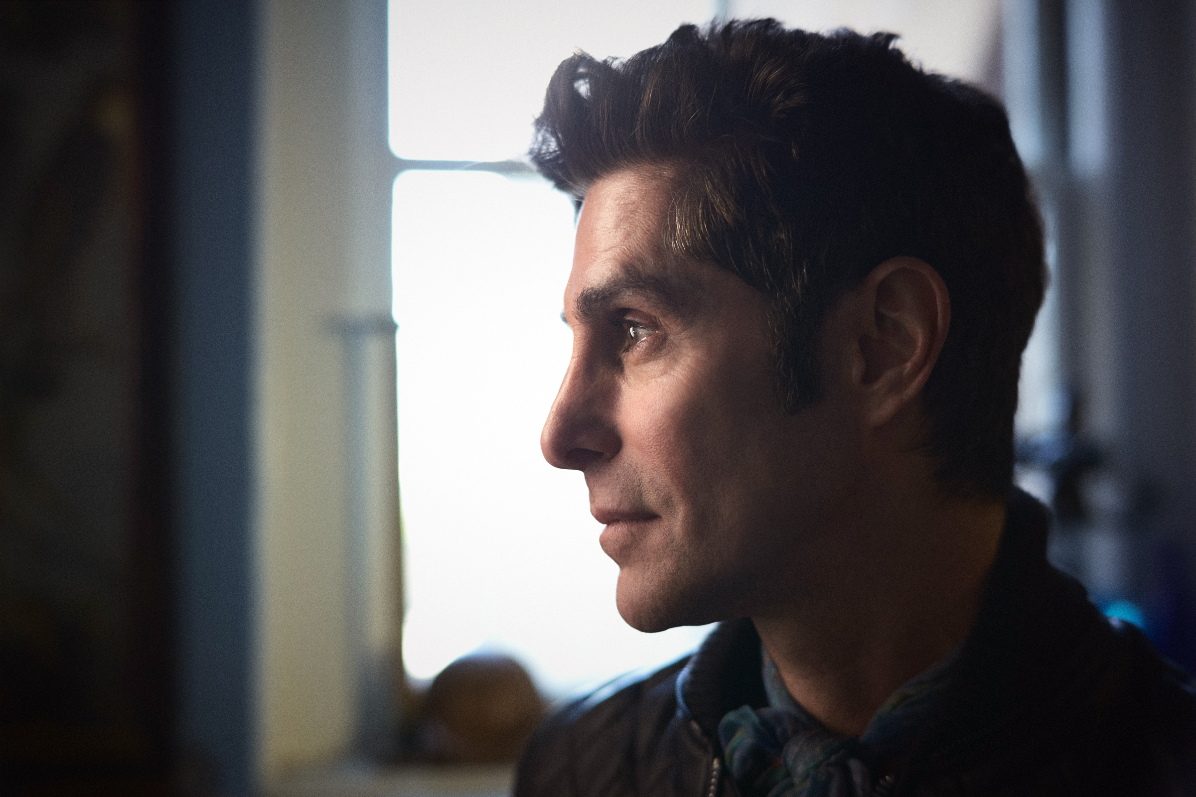 Perry Farrell's 'Kind Heaven' Is a Mind-Bending Audio Hallucination