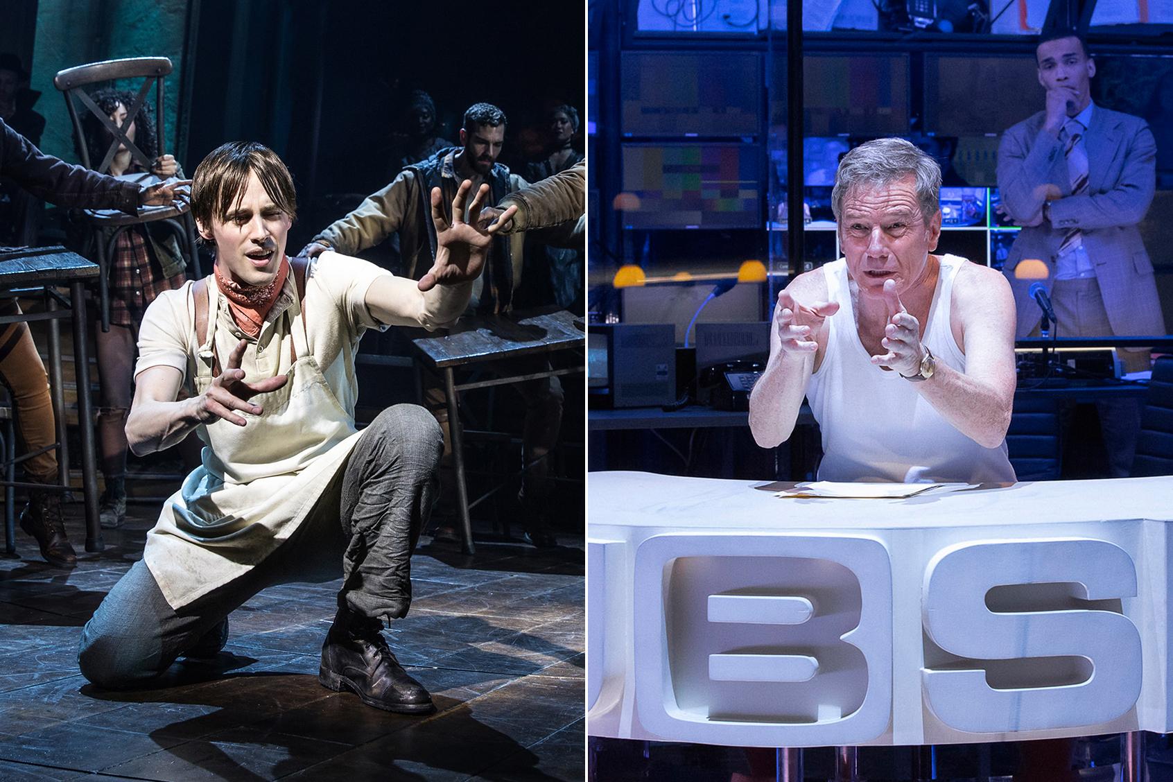 Tony Awards 2019: Who Will Win, Who Should Win