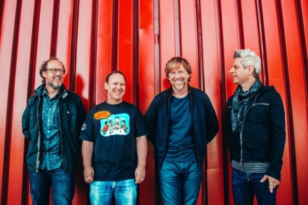 Phish Launching Their Own Sirius XM Channel – Rolling Stone