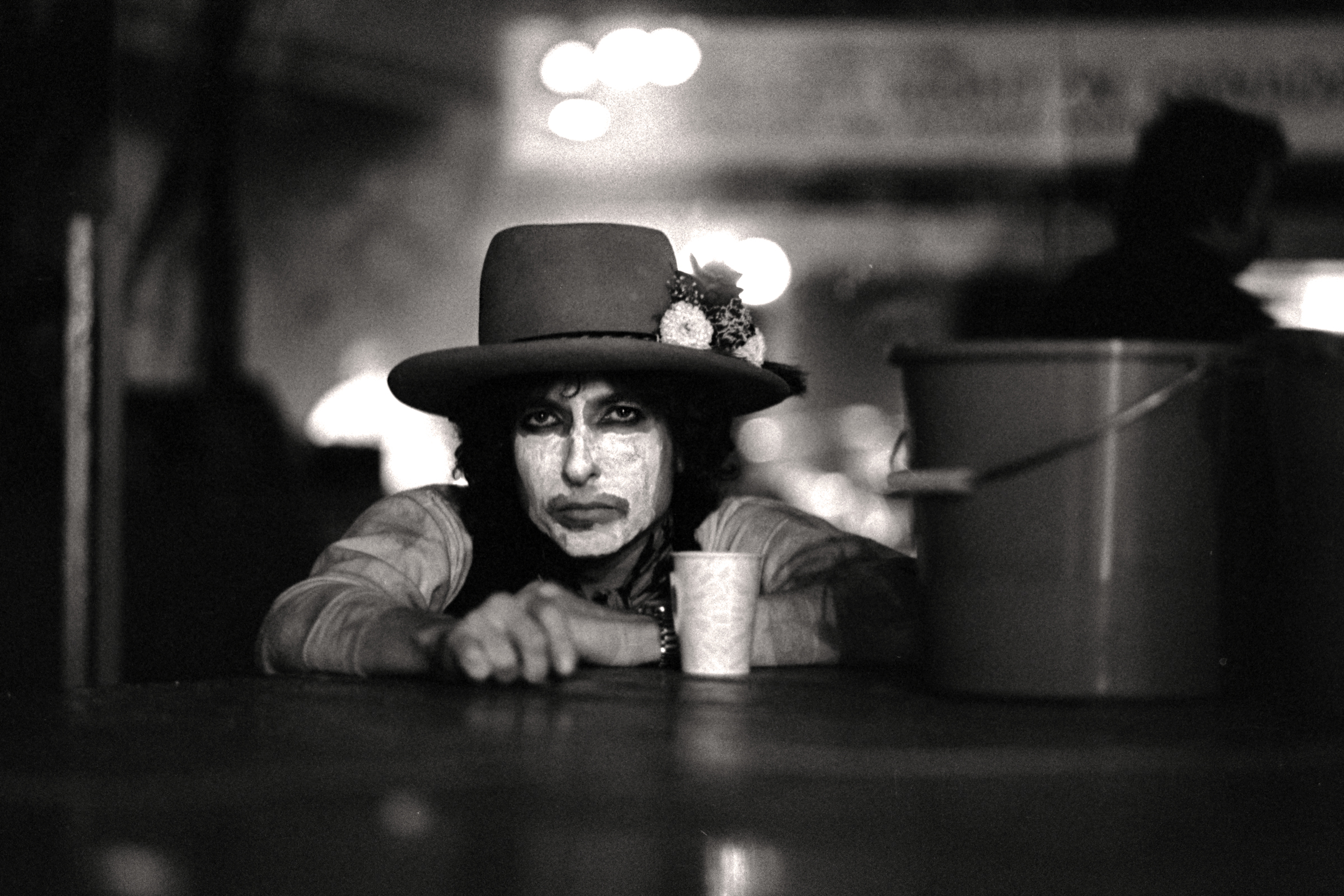 The Inside Story of Bob Dylan and Martin Scorsese's New 'Rolling Thunder Revue' Doc