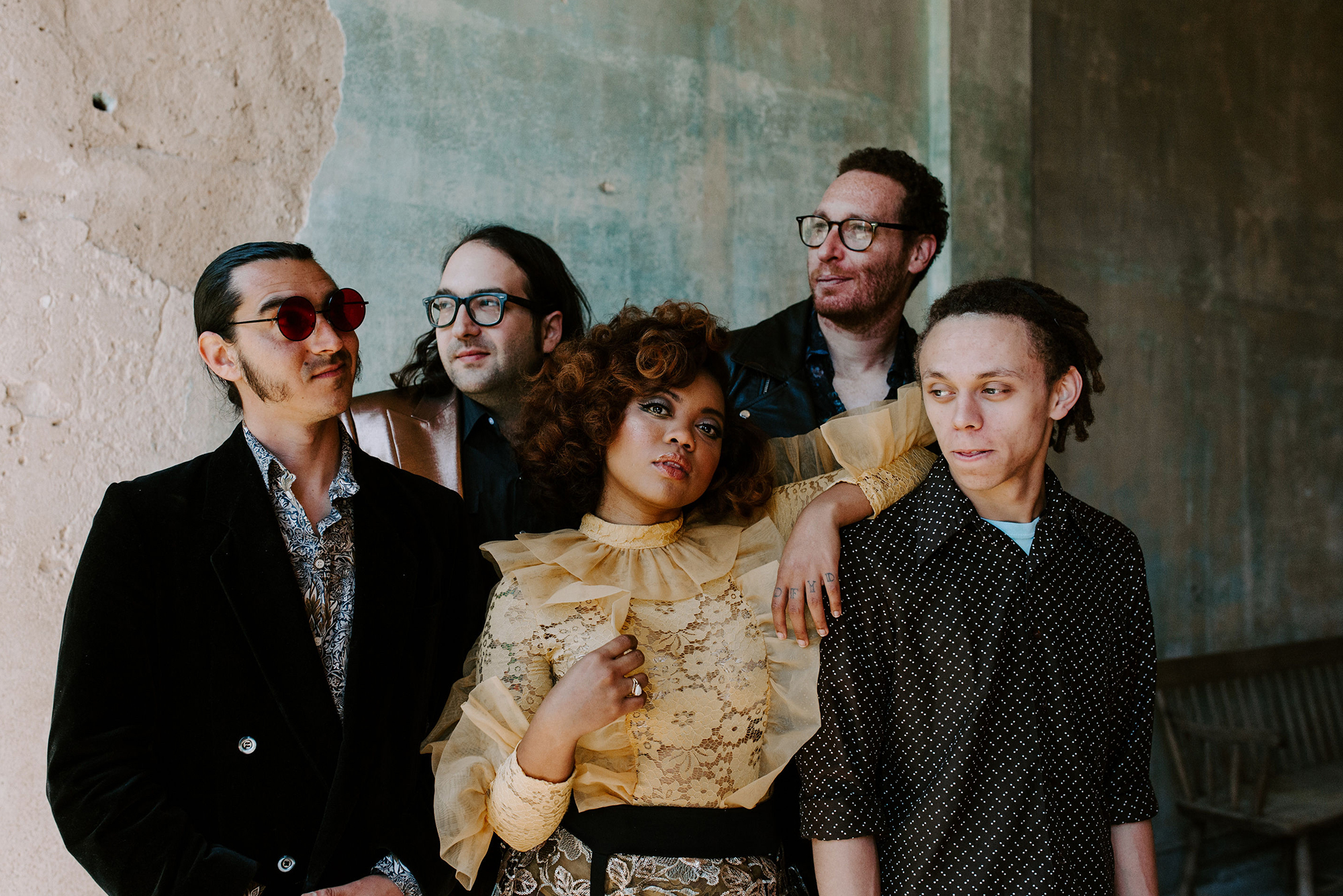 Song You Need to Know: Seratones, 'Gotta Get to Know Ya' – Rolling Stone