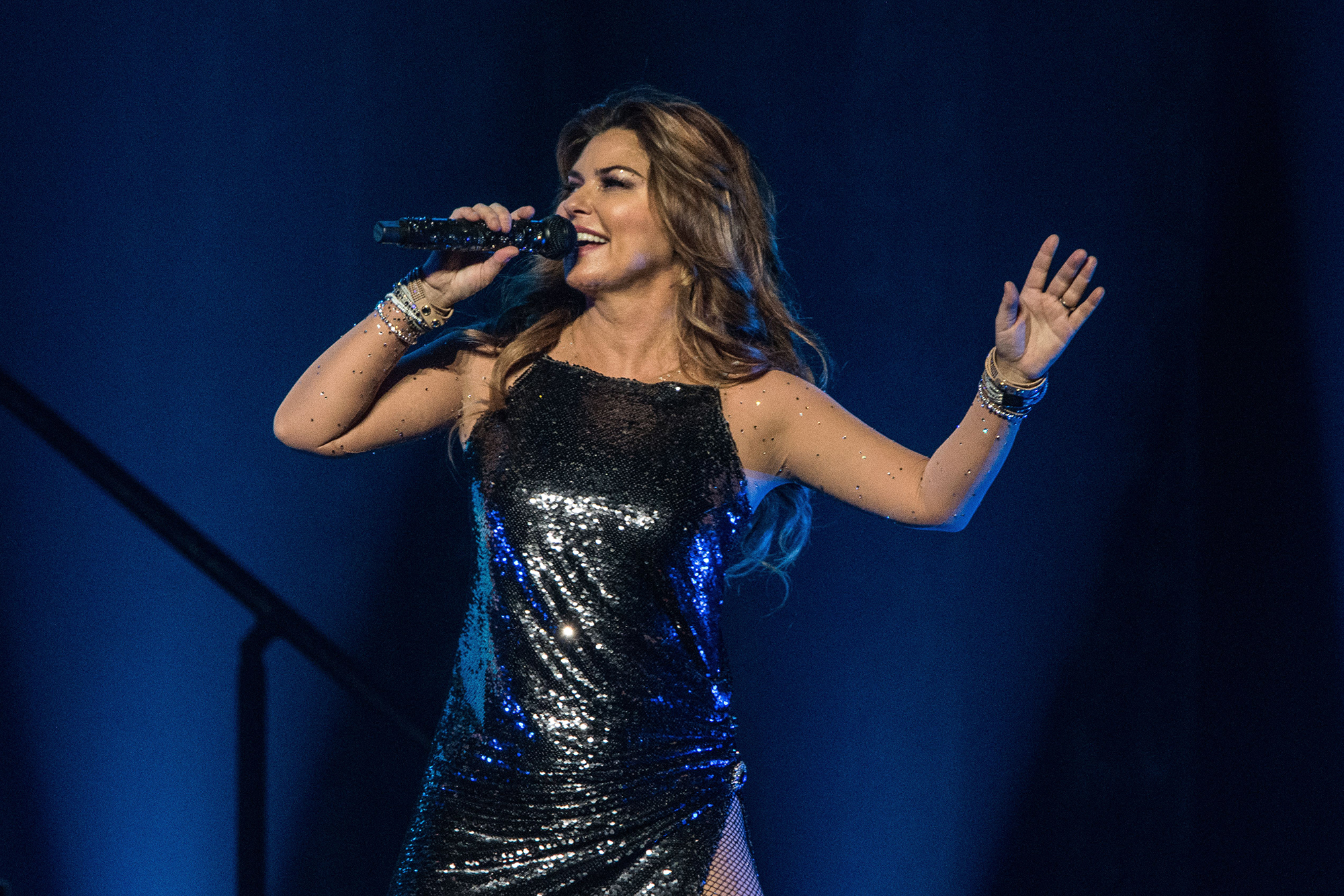 Shania Twain Opens up About Her Battle With Lyme Disease |Shania Twain