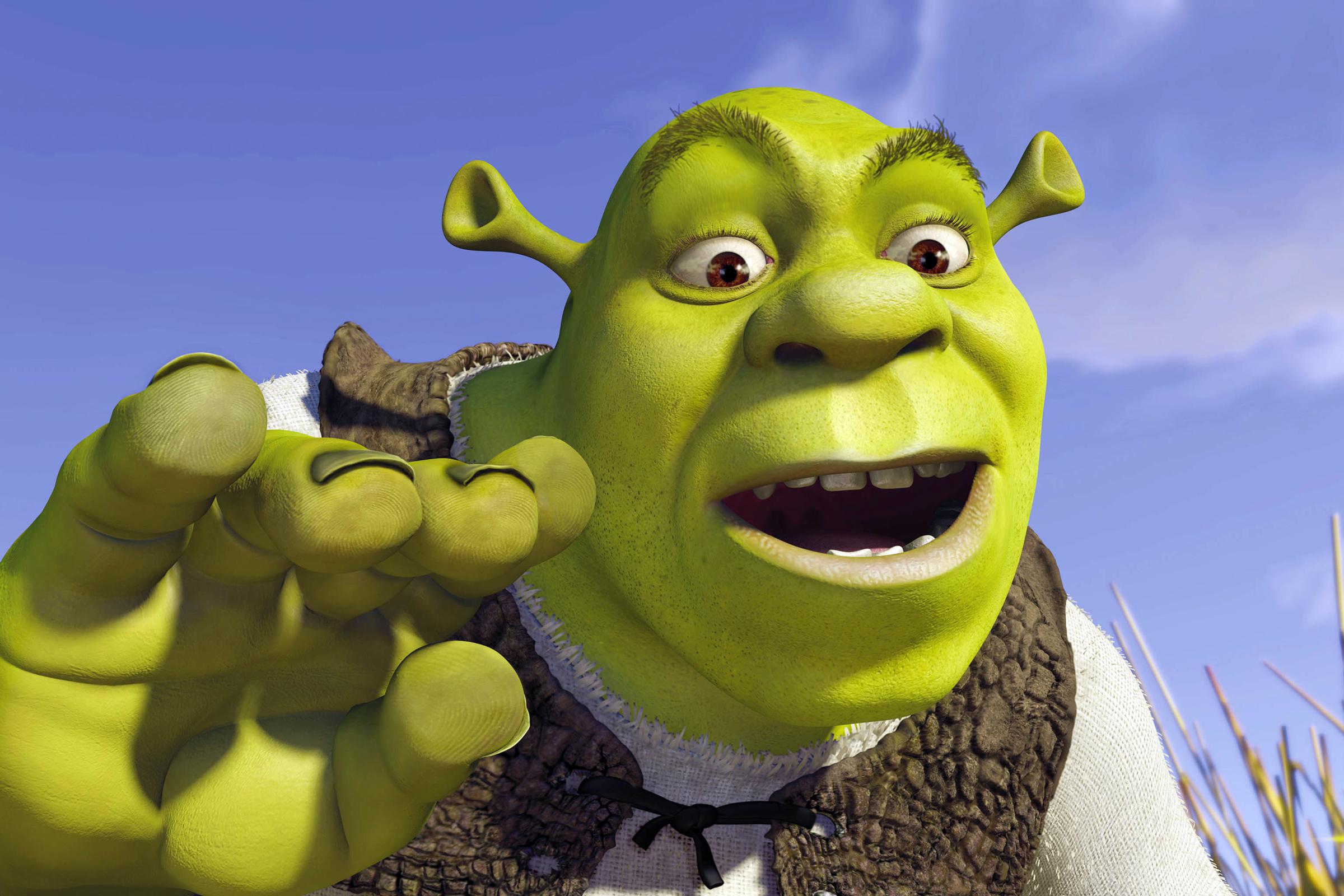 'Shrek' Soundtrack Making Vinyl Debut for Special Edition Reissue