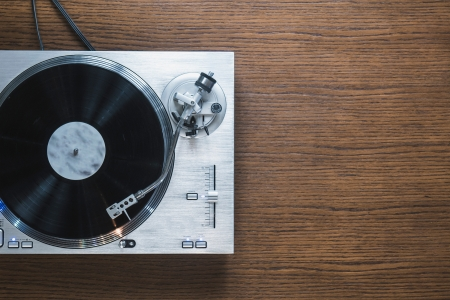 For the Record: How to Clean and Care for Your Vinyl Collection