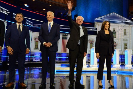 Kamala Harris And Joe Biden Are The Latest Targets Of Disinformation Rolling Stone